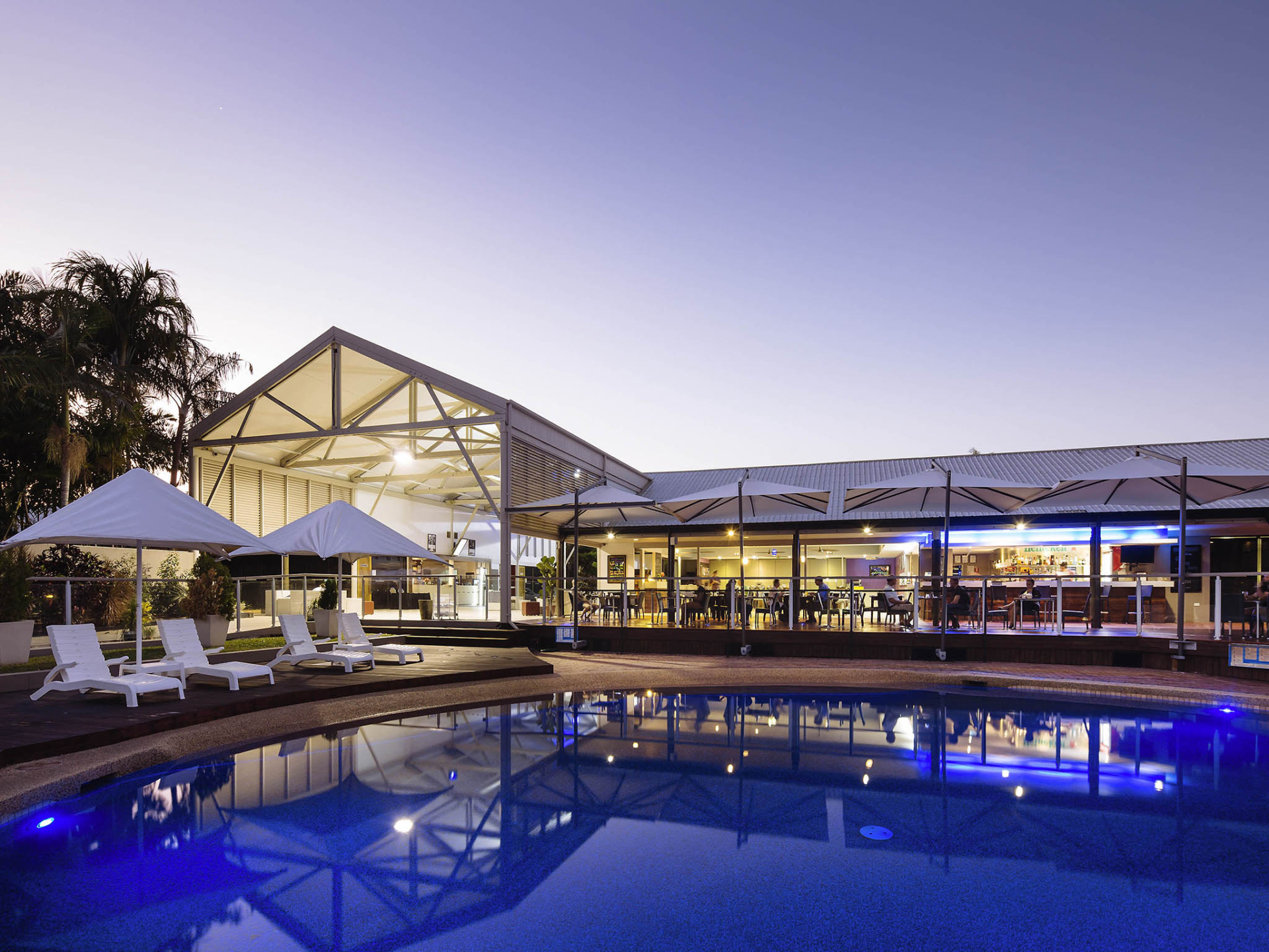 Mercure Townsville Townsville Tourism Town Find