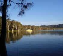 Myall Lakes NSW