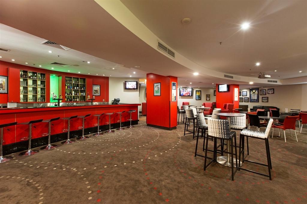 Hotel With Function Room Townsville