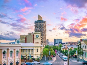 Conference Services in Townsville