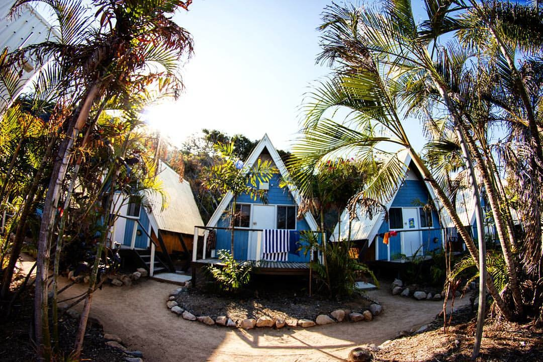 Arcadia Beach Resort Magnetic Island