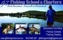 G&T Fishing School and Charters