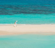 Sand Cay Weddings
