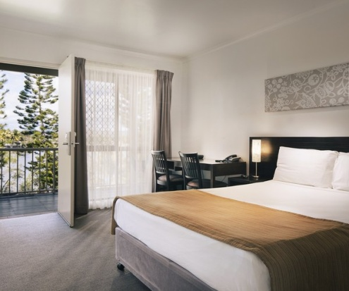 Mercure Townsville Hotel Accommodation