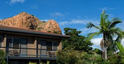 Executive Motel Townsville