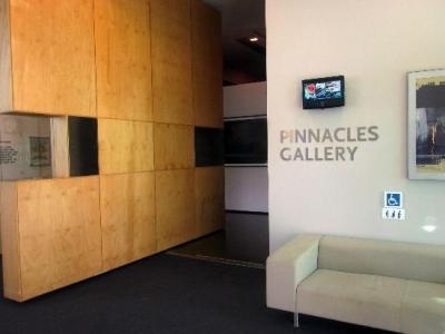 What's on at Pinnacles Gallery