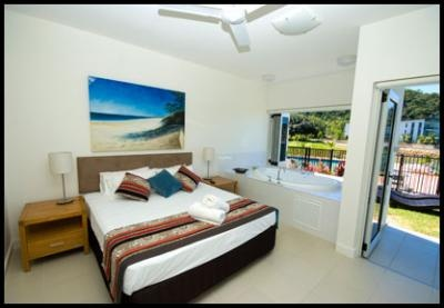 2 Bedroom Ocean View Holiday Apartments