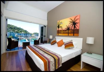 3 Bedroom Ocean View Holiday Apartments