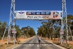From Broken Hill to a taste of life around the Murray at Cobram