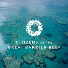 The Aquascene family are proud to be Citizens of the Great Barrier Reef.