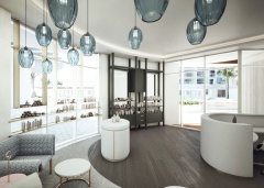 Welcome Eléme Spa by Crystalbrook Collection as a new member of Tourism Town!