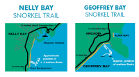 Magnetic Island Snorkel Trail
