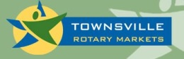Townsville Rotary Markets