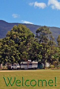 Crystal Creek Caravan Park