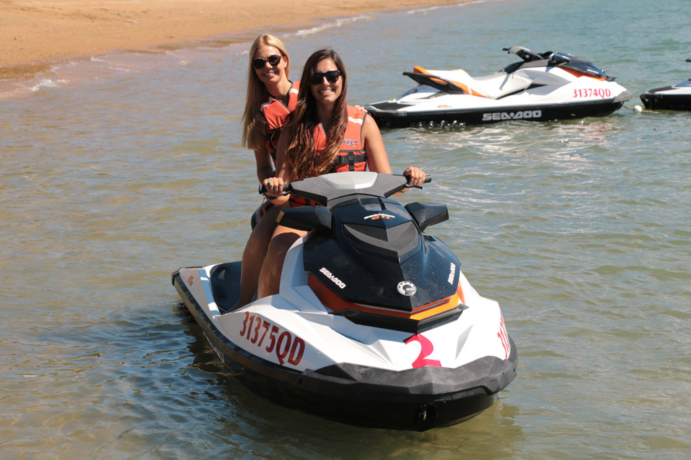 Jetski Hire Magnetic Island - Townsville - Tourism Town