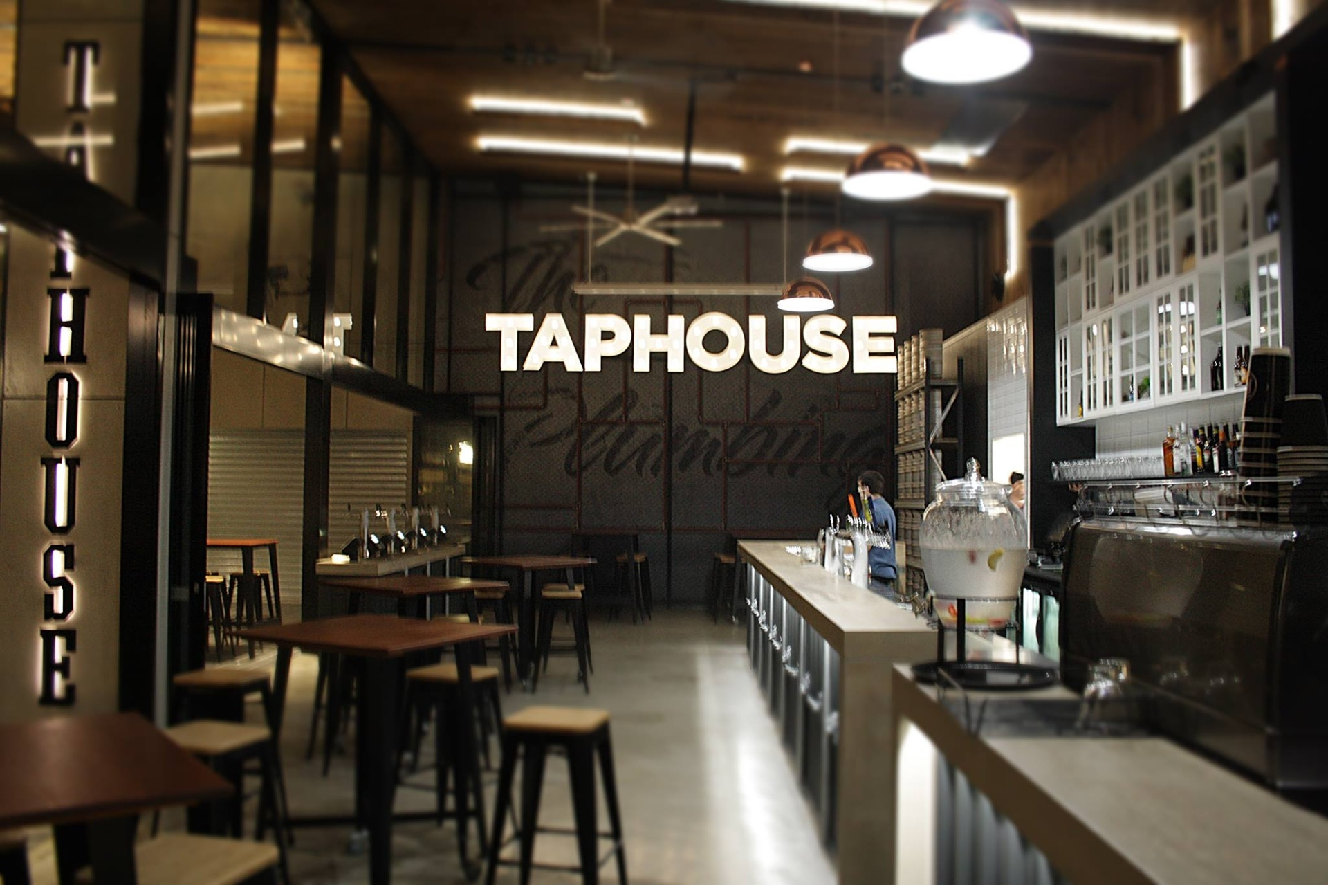 The TapHouse Townsville Townsville Local Tourism Network